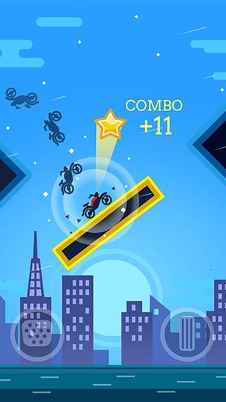 Motor Hero скриншот 2