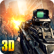 Zombie Frontier 3 иконка