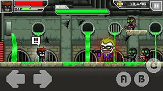 Hero-X скриншот 1