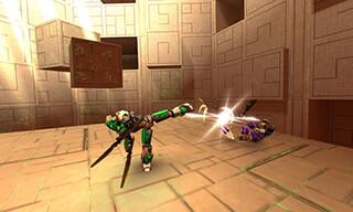 LEGO: Bionicle 2 скриншот 3