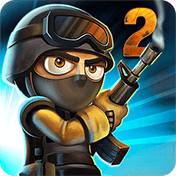 Tiny Troopers 2: Special Ops иконка