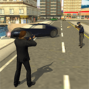San Andreas: Real Gangsters 3D иконка