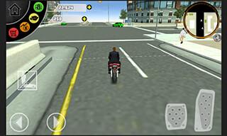 San Andreas: Real Gangsters 3D скриншот 2