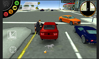 San Andreas: Real Gangsters 3D скриншот 3