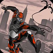 Rope Hero иконка
