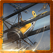 Air Battle: World War иконка