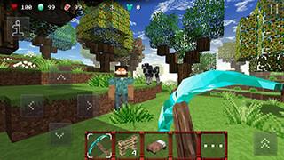 Five Craft Nights скриншот 2