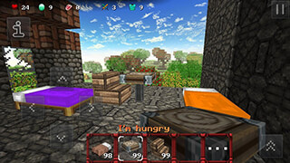 Five Craft Nights скриншот 3