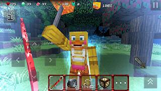 Five Craft Nights скриншот 4