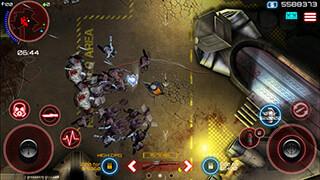 SAS: Zombie Assault 4 скриншот 1