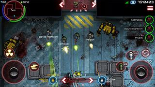 SAS: Zombie Assault 4 скриншот 2
