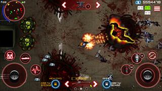 SAS: Zombie Assault 4 скриншот 4