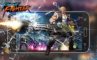 Fantasy Fighter скриншот 3