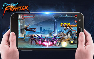 Fantasy Fighter скриншот 4