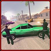 California Straight 2 Compton иконка