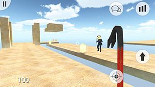 DeathRun Portable скриншот 2