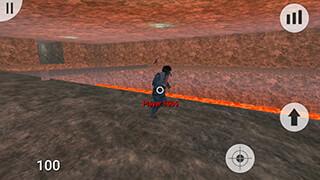 DeathRun Portable скриншот 3