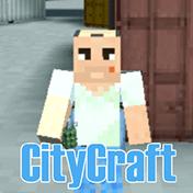 CityCraft иконка