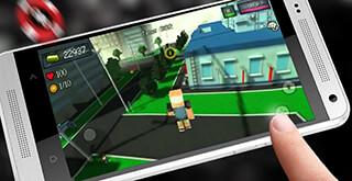 CityCraft скриншот 2