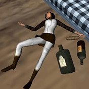 Dead Drunk Lover иконка