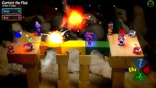 Bomb Squad скриншот 1