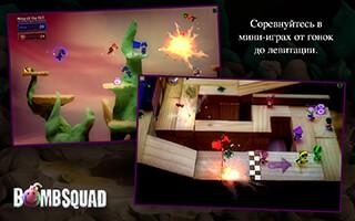 Bomb Squad скриншот 4