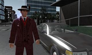 Gang Thug Action скриншот 2