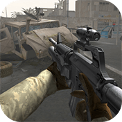 Duty Army Sniper 3D: Shooting иконка