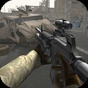 Duty Army Sniper 3D: Shooting иконка