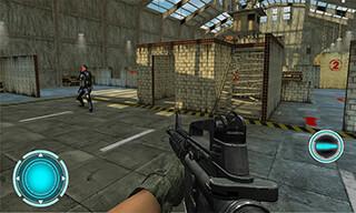 Duty Army Sniper 3D: Shooting скриншот 1