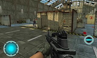 Duty Army Sniper 3D: Shooting скриншот 2