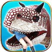 Dinosaur Simulator: Dino World иконка
