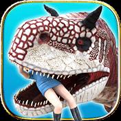 Dinosaur Simulator: Dino World иконка