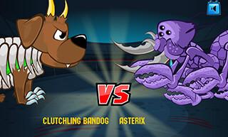 Mutant Fighting Cup: RPG Game скриншот 2