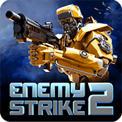 Enemy Strike 2 иконка