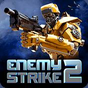 Enemy Strike 2 иконка