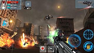 Enemy Strike 2 скриншот 1