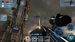 Enemy Strike 2 скриншот 3
