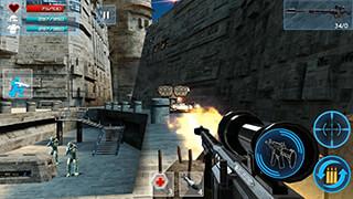 Enemy Strike 2 скриншот 4
