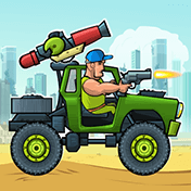Mad Day: Truck Distance Game иконка