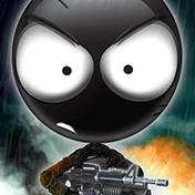 Stickman: Battlefields иконка