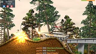 Stickman: Battlefields скриншот 2
