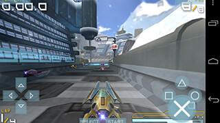 PPSSPP: PSP Emulator скриншот 2