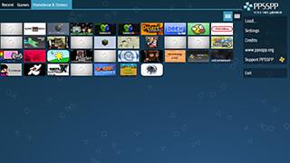 PPSSPP: PSP Emulator скриншот 4