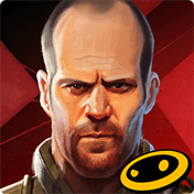 Sniper X with Jason Statham иконка