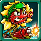 Zombie Harvest иконка