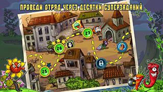 Zombie Harvest скриншот 3