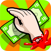 Handless Millionaire 2 иконка
