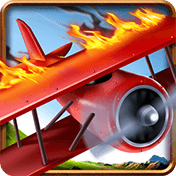 Wings on Fire: Endless Flight иконка