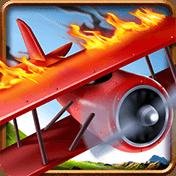 Wings on Fire: Endless Flight иконка